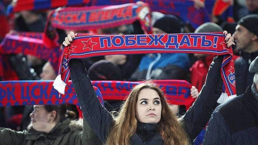 Шойгу поздравил ЦСКА с 97-летием со дня основания клуба