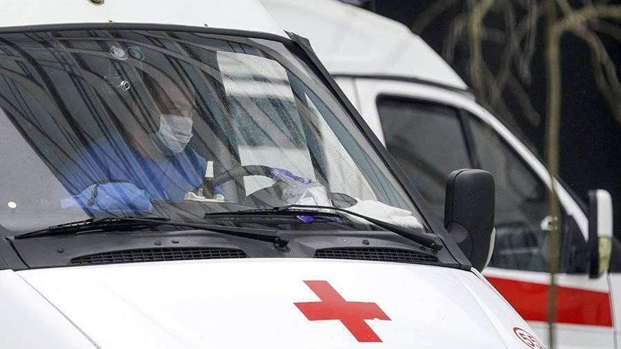 Второй пациент с COVID-19 умер в Смоленской области