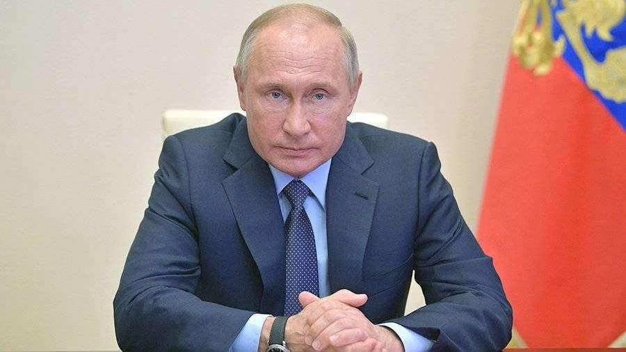Песков ответил на вопрос об обращении Путина к россиянам | Новости ...