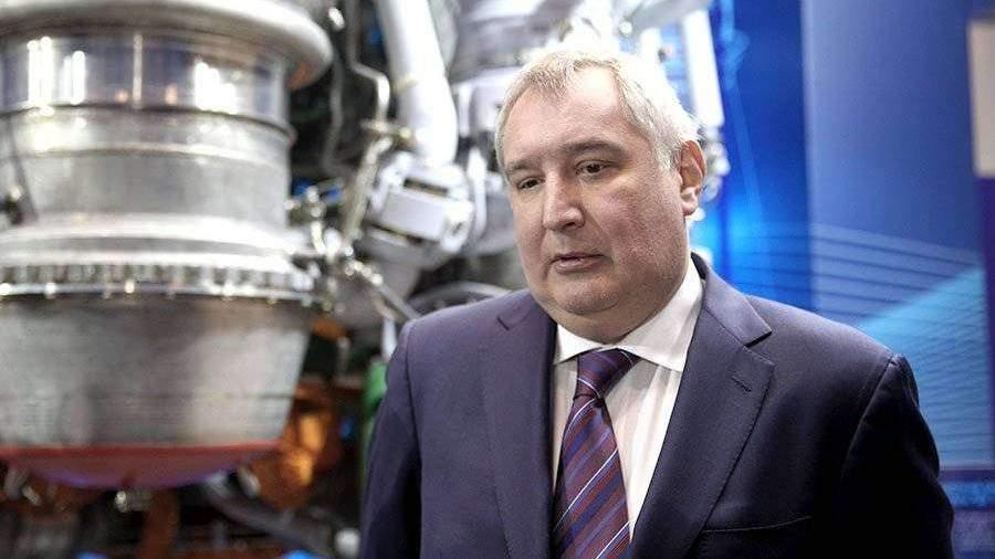 Рогозин сообщил о штатной подготовке апрельских пусков кораблей к МКС
