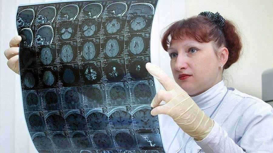 Российские ученые нашли способ лечить опухоли мозга иммунотерапией