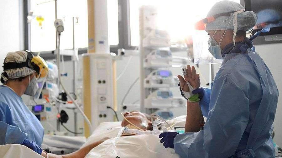 Итальянские медики обнаружили новый побочный эффект от COVID-19
