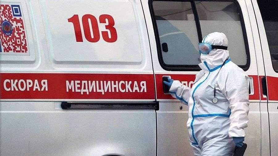 В Москве еще 34 человека скончались от коронавируса