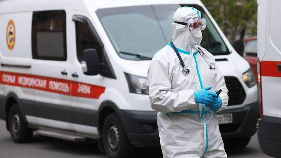 Мурашко заявил о завершении выплат врачам за апрель