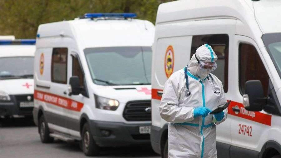 Большинство россиян сочли коронавирус опаснее сезонного гриппа