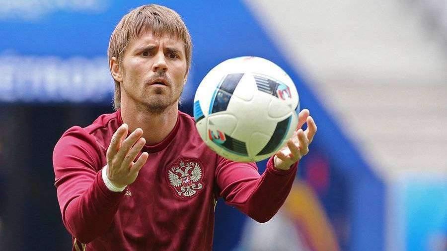 Уехавший в США российский футболист пожаловался на «сумасшедшие цены»