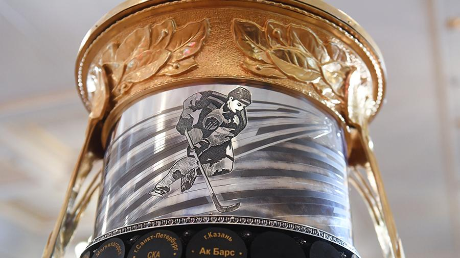 КХЛ решила не определять чемпиона лиги и обладателя Кубка Гагарина