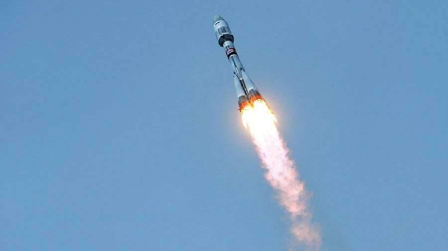 «Роскосмос» пообещал запуск системы поиска мусора в космосе в 2027 году