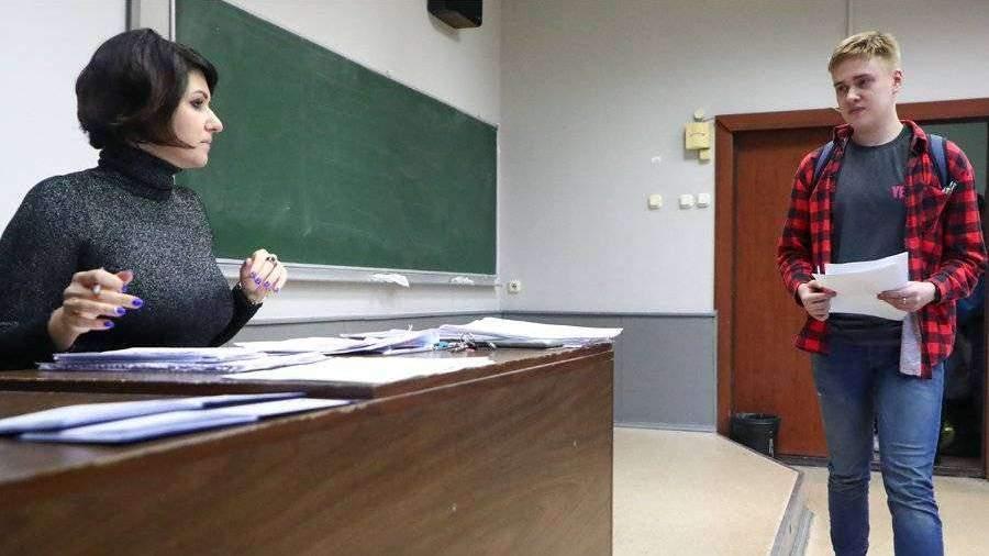 Большинство вузов в РФ сохранили защиту дипломов и проведение госэкзаменов