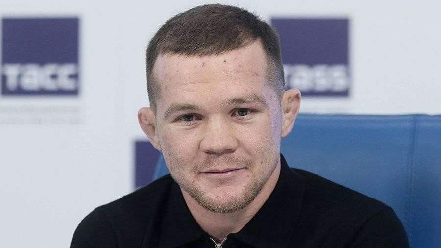 Боец MMA Туменов выразил уверенность в победе россиянина Яна над Альдо