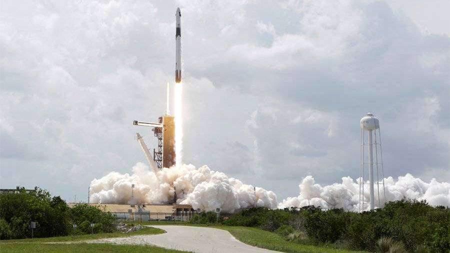 В Роскосмосе рассказали о переговорах с NASA о предоставлении мест для полетов к МКС