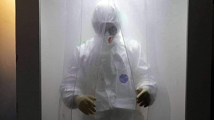 В «Росатоме» изобрели новый метод борьбы с коронавирусом