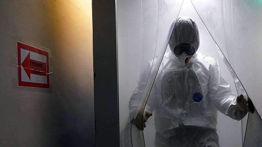 Вирусолог назвал сроки второй волны коронавируса