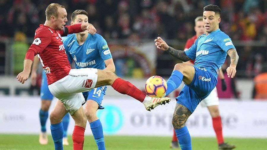 Чернышенко назвал дату возобновления матчей Премьер-лиги