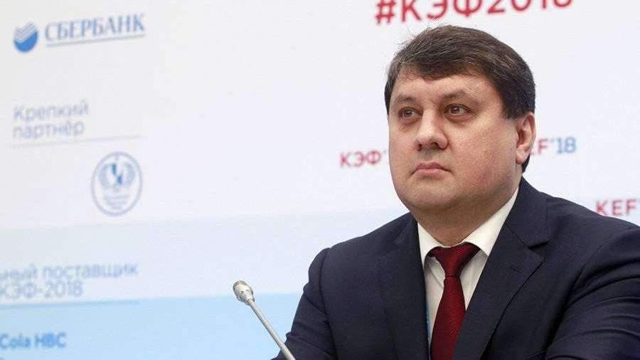 Мэр Норильска поднял себе зарплату на 20% перед ЧП с разливом топлива