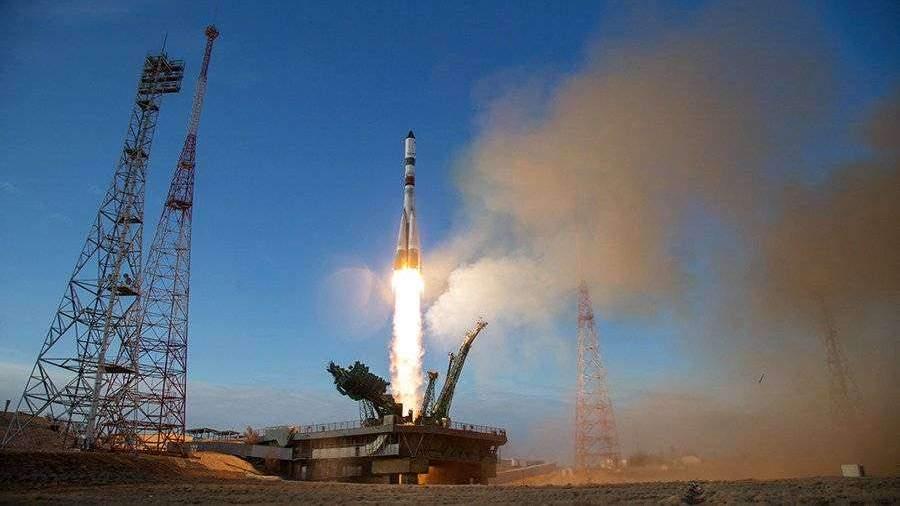 Источник назвал сроки нового пуска ракеты «Союз» с космодрома Куру