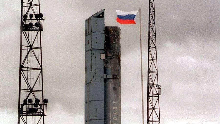 Центр Хруничева подтвердил возобновление выпуска ракет «Рокот» без Украины