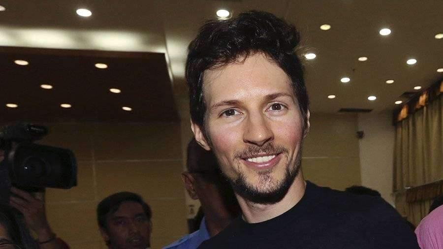 Дуров обвинил Facebook и Instagram в мошенничестве