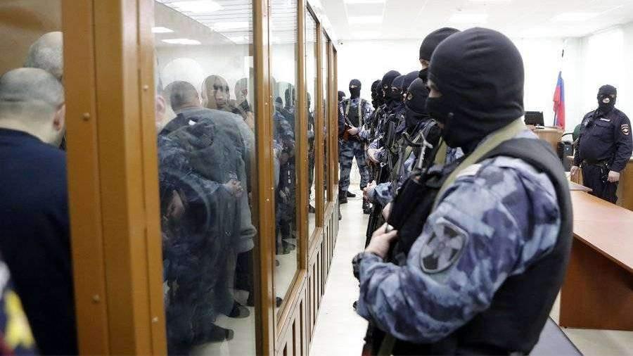 Похищение сына адвоката Скрыпника могло быть связано с бандой Гагиева