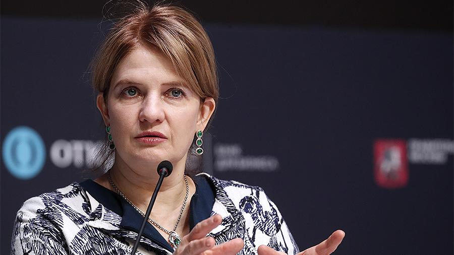 Касперская предупредила о риске эмиграции IT-специалистов