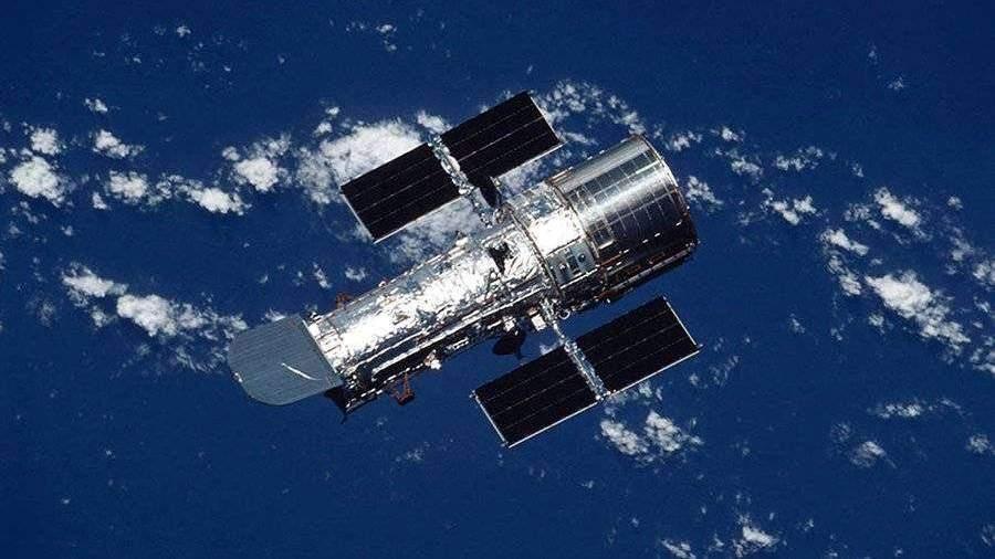 «Роскосмос» запатентовал «сачок» для ловли космического мусора
