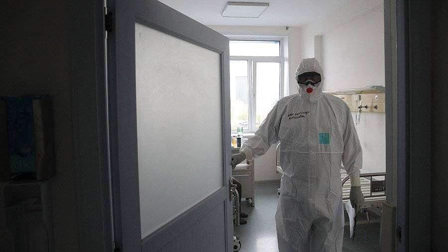 Как обстоит ситуация с коронавирусом на 10 июня 2020 года в России, где и сколько заболевших