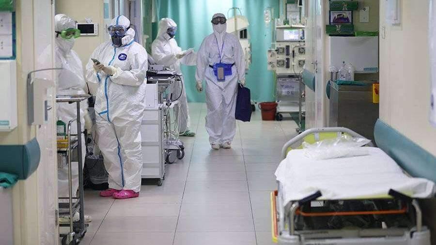 Как обстоит ситуация с коронавирусом на 12 июня 2020 года в России, где и сколько заболевших