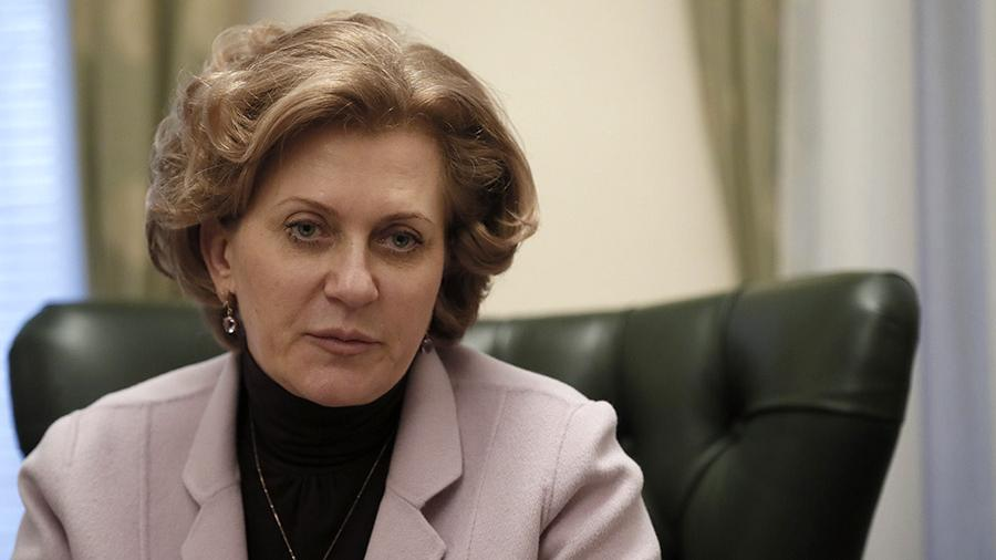 Попова выразила надежду на стабильное развитие ситуации с COVID-19