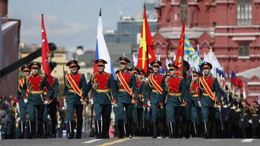 В Кремле назвали подтвердившие присутствие на параде Победы страны