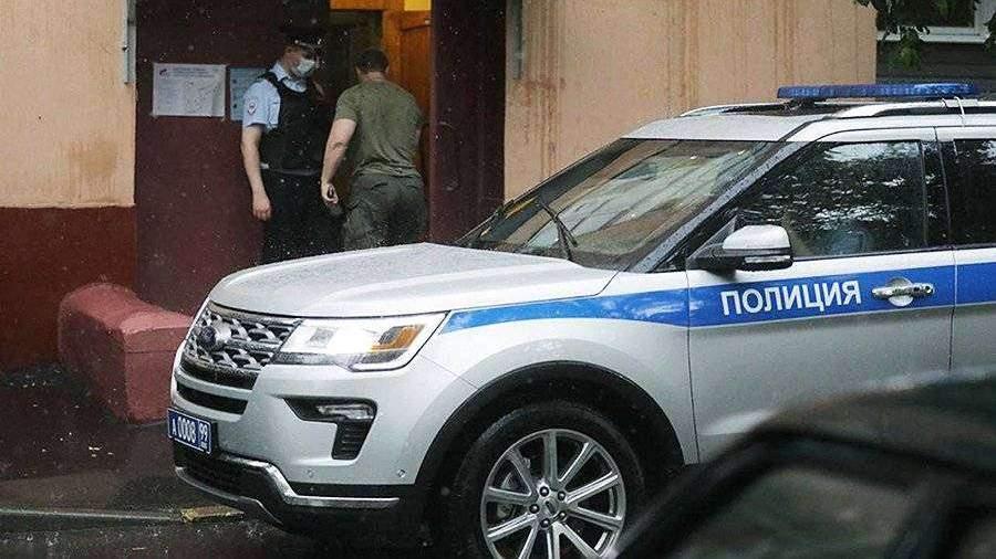 Очевидцы рассказали подробности стрельбы в Москве