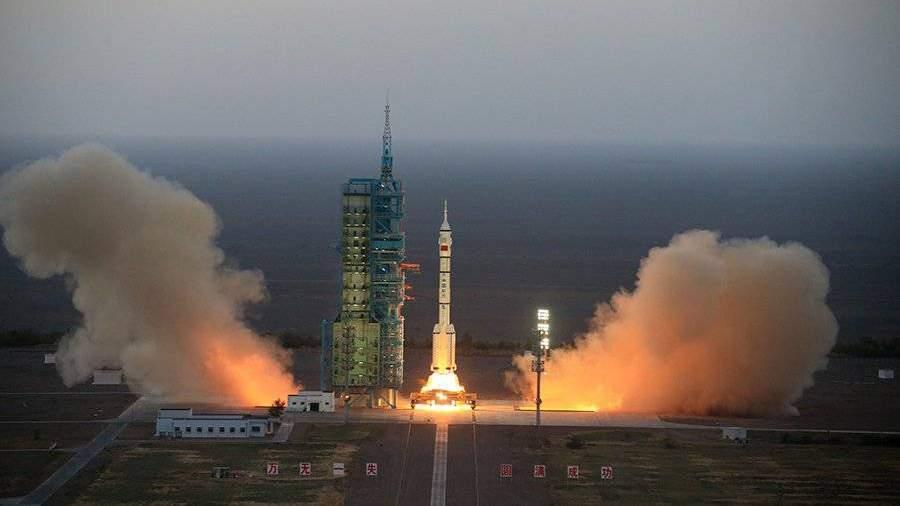 Китай успешно испытал экспериментальный многоразовый космический корабль |  Новости | Известия | 06.09.2020