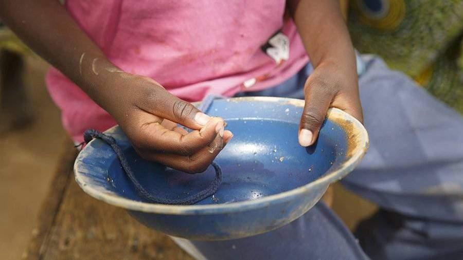 В ООН призвали миллиардеров помочь спасти голодающих по всему миру