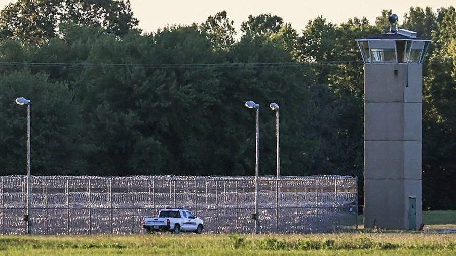 Первый афроамериканец казнен в США после отмены 17-летнего моратория