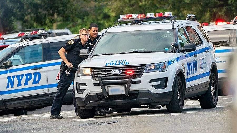 Несколько человек погибли при стрельбе в штате Нью-Йорке