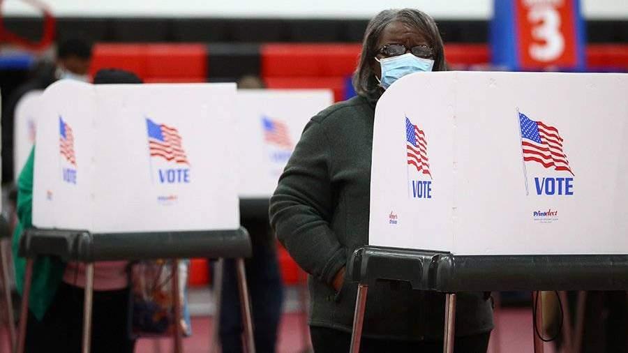 В США начали готовиться к беспорядкам на фоне выборов
