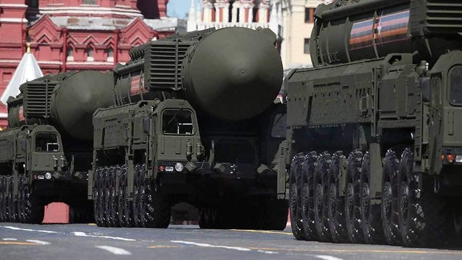 Стала известна дата вступления в силу договора о запрещении ядерного оружия
