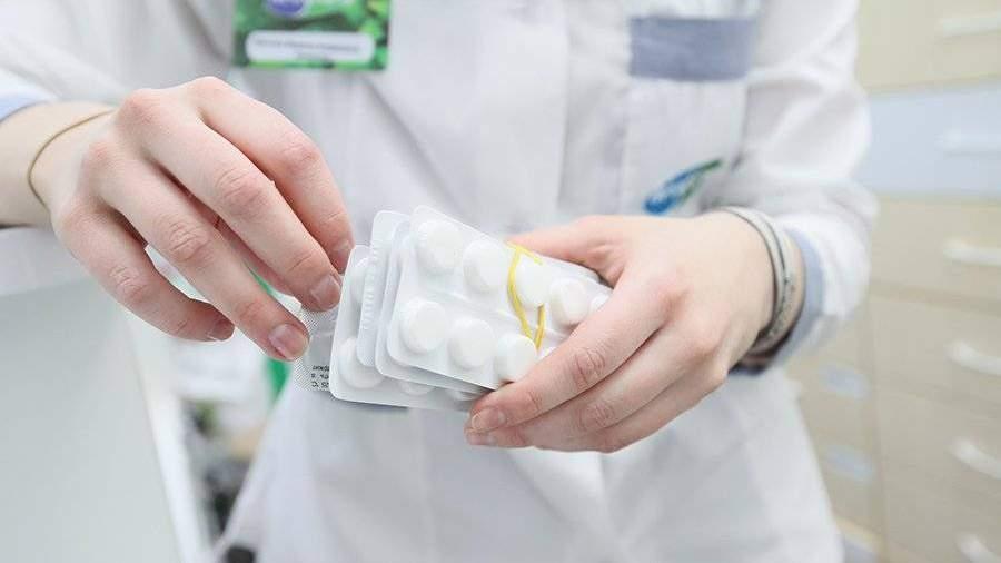 Врач назвала самые необходимые лекарства во время пандемии | Новости |  Известия | 21.10.2020