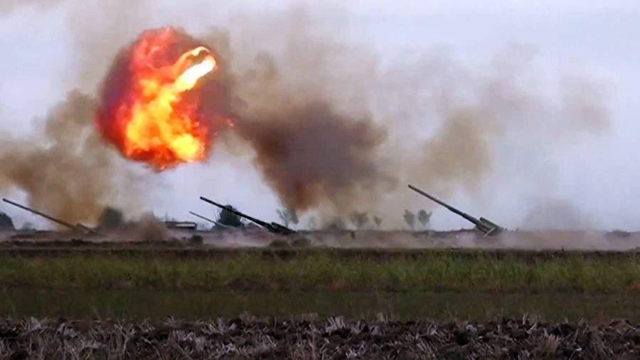 Песков прокомментировал заявление МИДа о сирийских боевиках в Карабахе