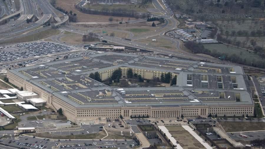 В США раскрыли покупку Пентагоном данных о перемещениях людей без ордера суда