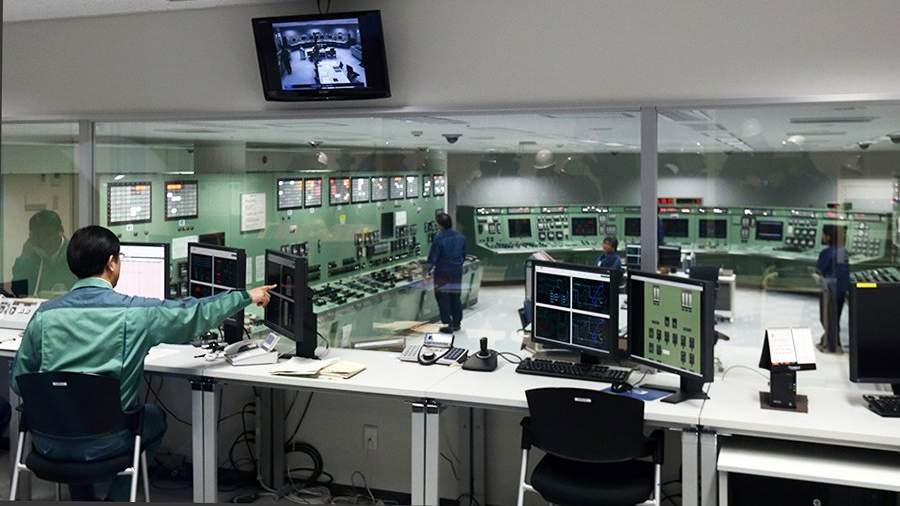 В Японии заявили, что ведущая энергокомпания не принимает должных мер безопасности на АЭС