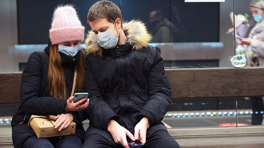 В Роспотребнадзоре назвали максимальный срок окончания пандемии COVID-19