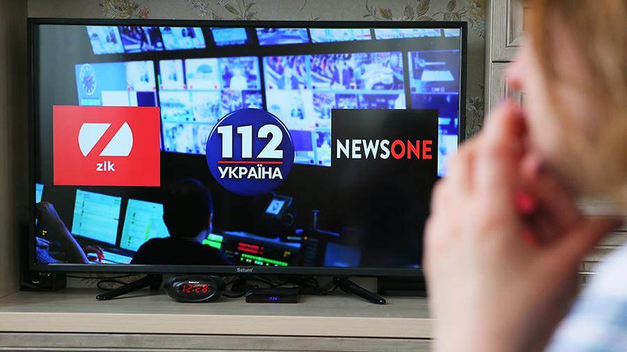 На Украине назвали абсурдом «войну» Зеленского с YouTube-каналами