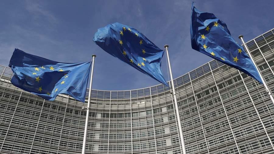 ЕС пригласил США, Норвегию и Канаду к участию в оборонной программе сообщества