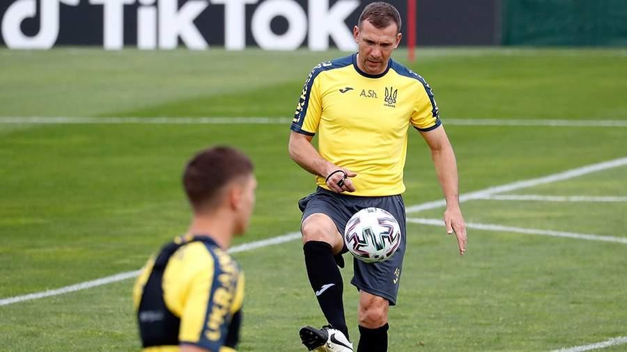 В РФС оценили решение УЕФА об изменении формы сборной Украины