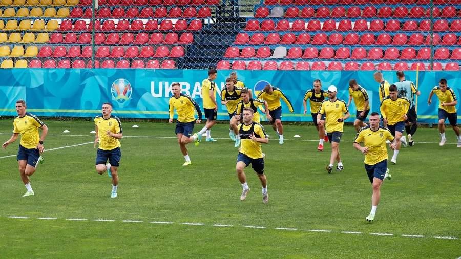 Песков прокомментировал требование УЕФА к Украине убрать надпись с формы