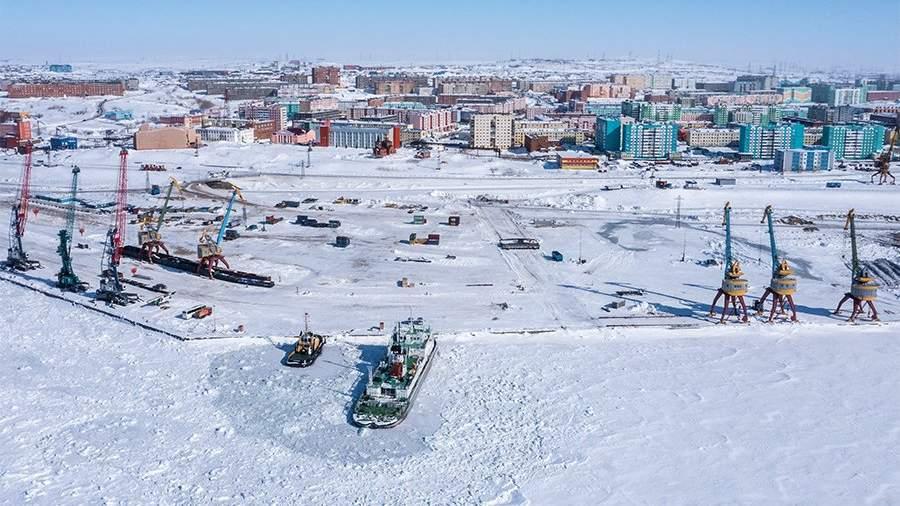 Астроном сообщил о возможном наступлении нового ледникового периода
