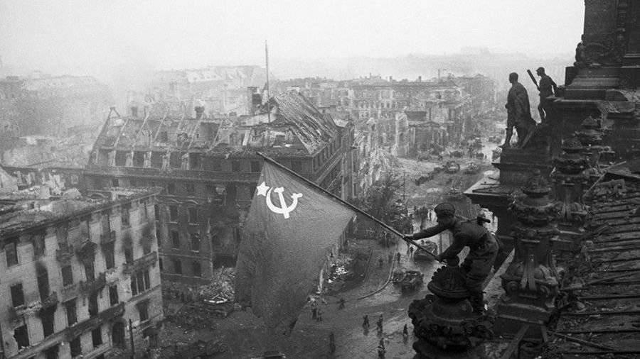 В Германии рассказали о причинах поражения Третьего рейха СССР