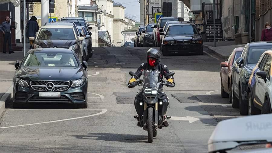 В «Роскосмосе» допустили участие в создании двигателя для мотоцикла и формы для байкеров