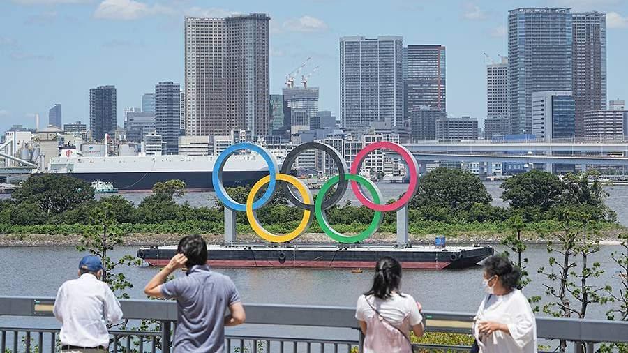 На открытии Олимпиады в Токио будут присутствовать 950 человек