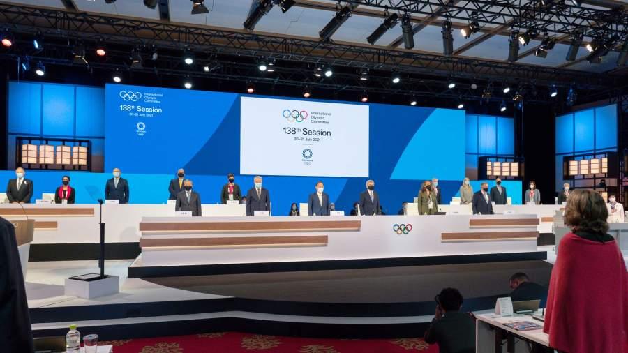 МОК назвал столицу летних Олимпийских игр 2032 года